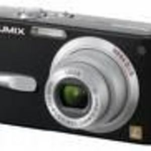 Panasonic - Lumix DMC-FX30 Digital Camera
