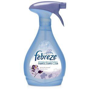 Febreze Fabric Refresher Reviews Viewpoints Com