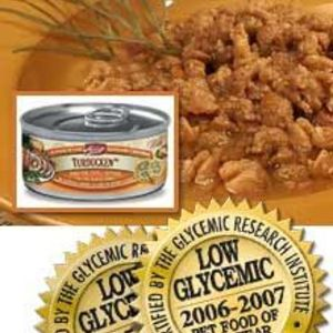 What is the best cat food for seniors