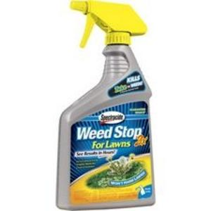 Spectracide Weed Stop for Lawns Ready to Use Spray
