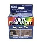 Repair Products Vinyl & Floor Tile Repair Kit