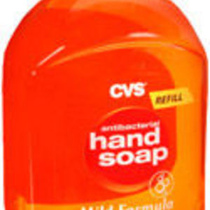 CVS Antibacterial Foaming Hand Soap