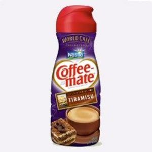 Nestle Coffee-Mate Tiramisu Liquid Creamer