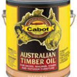 cabot australian timber oil