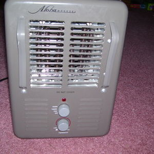 Aloha Breeze - Heater