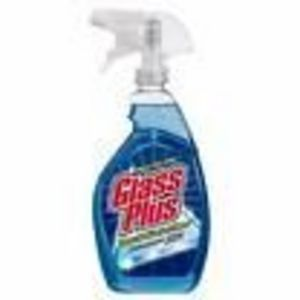 Glass Plus Glass and Multi-Surface Cleaner