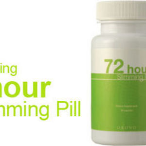 72 Hour Slimming Pill