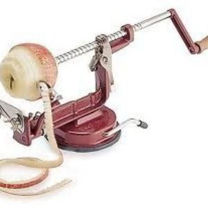 Williams Sonoma Apple Peeler-Corer
