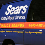 Sears Home Appliance Warranty Service