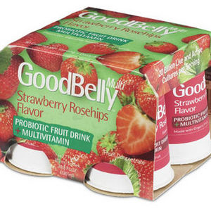Goodbelly Good Belly Probiotic Yogurt