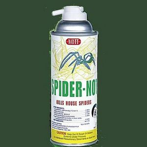 Nott Spider-Not Insect Repellant
