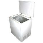 Haier Chest Freezer #HCM050WA