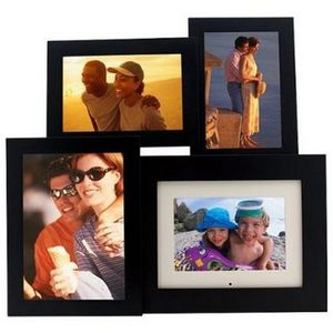 Pandigital 6-Inch Digital Photo Frame