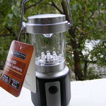 Ozark Trail Mini LED Camp Lantern