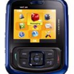 UTStarcom Blitz Cell Phone