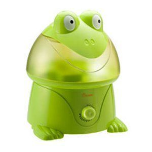 Crane Frog Cool Mist Humidifier