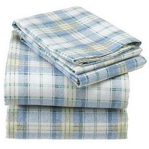 Waverly Deep Pocket Flannel Sheets