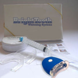 Bright Teeth Whitening Systems