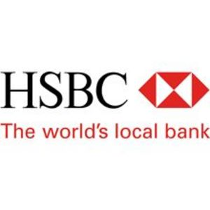 HSBC Bank - MasterCard
