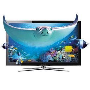 Samsung LCD TVs