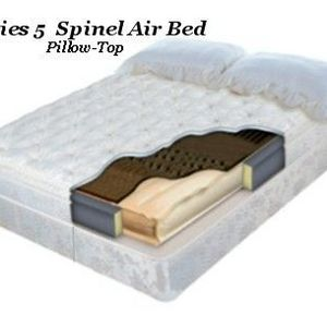 Air Beds Unlimited  Series 5 Spinel Air Bed