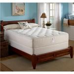 Sealy  Comfort Series Memory Foam Mattress