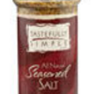 Tastefully Simple Seasoned Salt