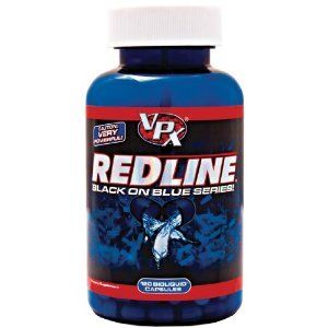 VPX Redline Diet Pills