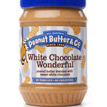 Peanut Butter & Co. White Chocolate Wonderful Peanut Butter