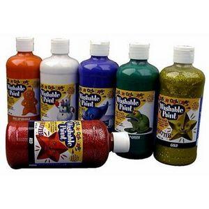 Rich Art Clean Colors Washable Paint