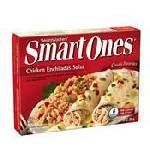 Weight Watchers Smart Ones Chicken Enchiladas Suiza