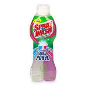 Spray n' Wash Dual Power