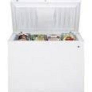 Holiday Chest Freezer #LCH0701PW