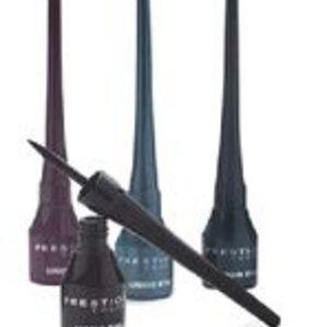 Prestige Cosmetics Liquid Eyeliner - All Shades