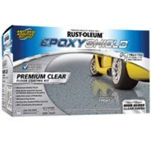 Rust-Oleum Epoxy Shield Premium