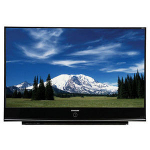 Samsung 56 in. DLP TV
