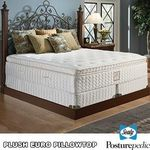 Simmons  Pillowtop King Mattress