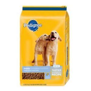 Pedigree Puppy Food Reviews Viewpoints Com