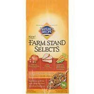 Nature's Recipe Farmstand Selects