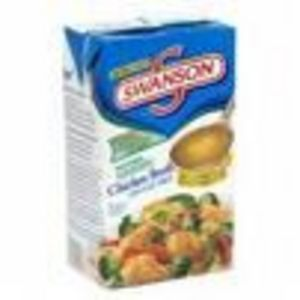 Swanson Low Sodium Chicken Broth