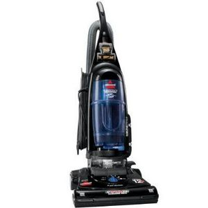 Bissell Cleanview II Plus Upright Bagless Vacuum