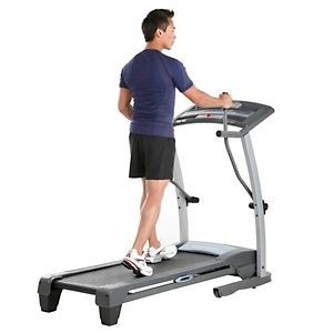 ProForm 345S Crosswalk Treadmill
