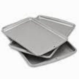 Wilton Cookie Sheets
