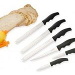Forever Sharp Knife Set
