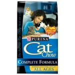 Purina Cat Chow Complete Formula Dry Cat Food