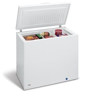 Frigidaire 24.9 cu. ft. Chest Freezer #GLFC2528F