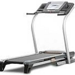 NordicTrack c2500 Treadmill