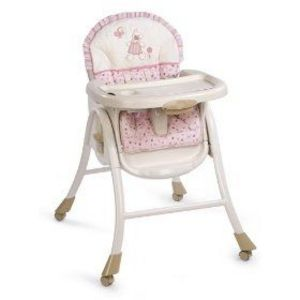 Summer Infant Sweet Dreams High Chair