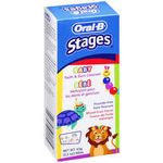 Oral-B Stages Baby Tooth and Gum Cleaner