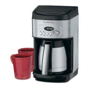 Cuisinart Brew Central 12-Cup Thermal Coffee Maker